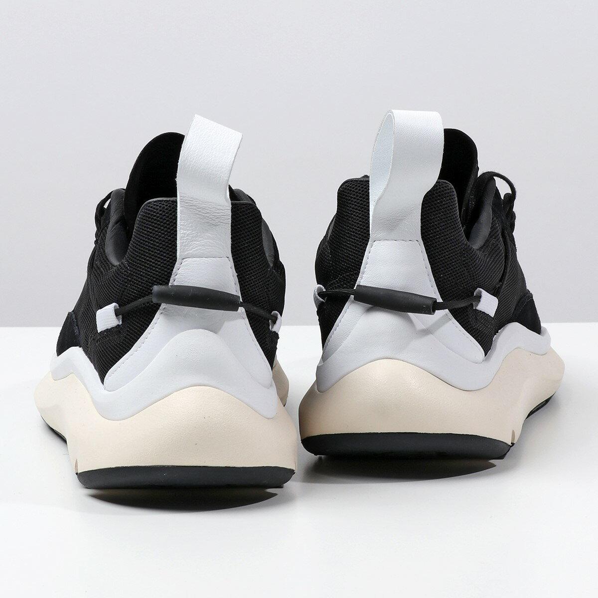 adidas(アディダス)『Y-3SHIKURUN(FX1416)』