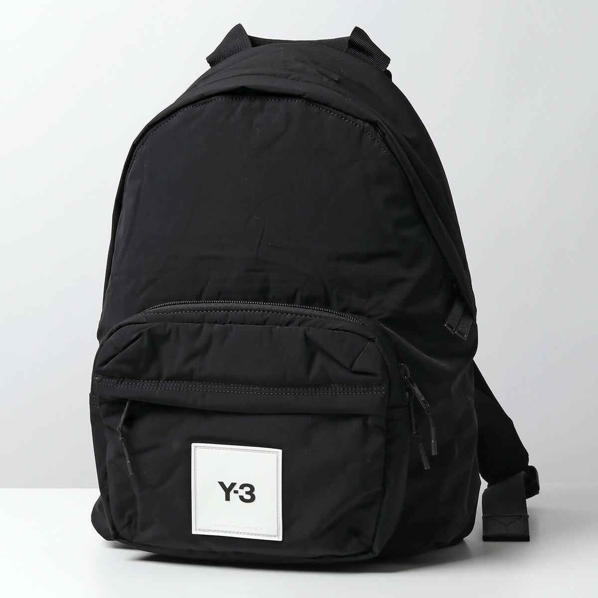 メンズバッグ, バックパック・リュック Y-3 adidas YOHJI YAMAMOTO GT8915 TCHLT TWEAK BLACK