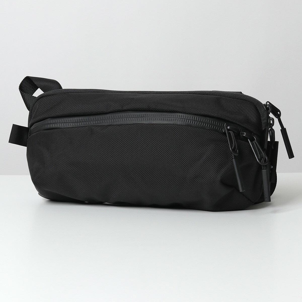 メンズバッグ, ボディバッグ・ウエストポーチ Aer Day Sling2 21009 4L Travel Collection Black
