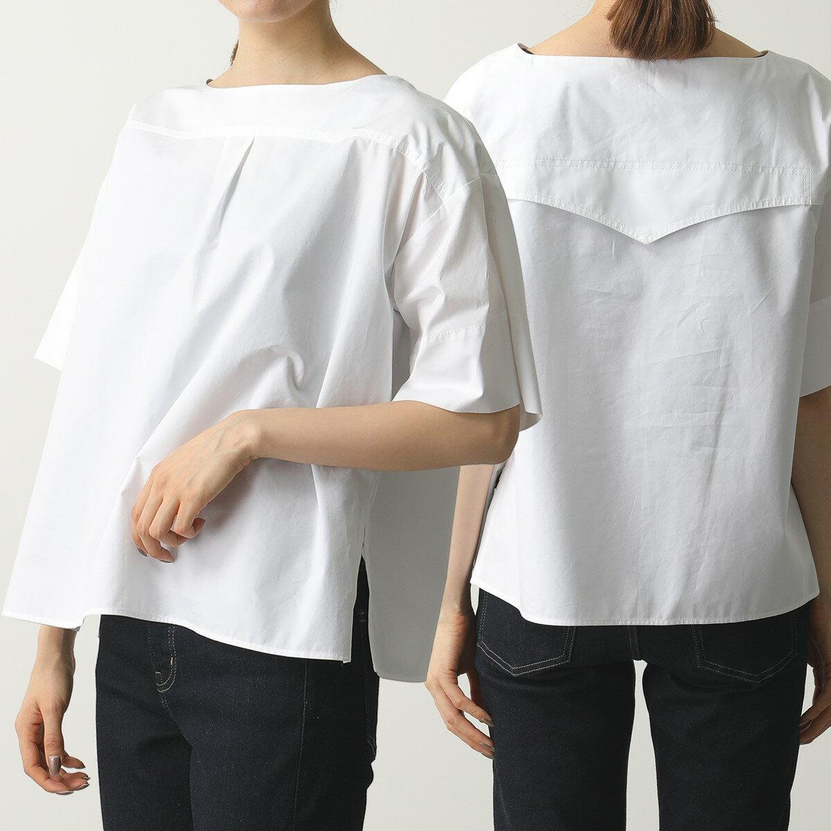 トップス, Tシャツ・カットソー See By Chloe CHS20UHT01020 T 101White