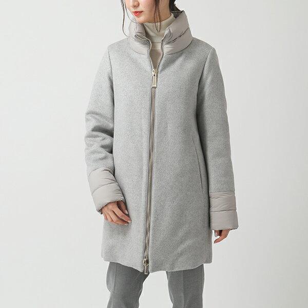 レディースファッション, コート・ジャケット MOORER ABETE LE SILVER
