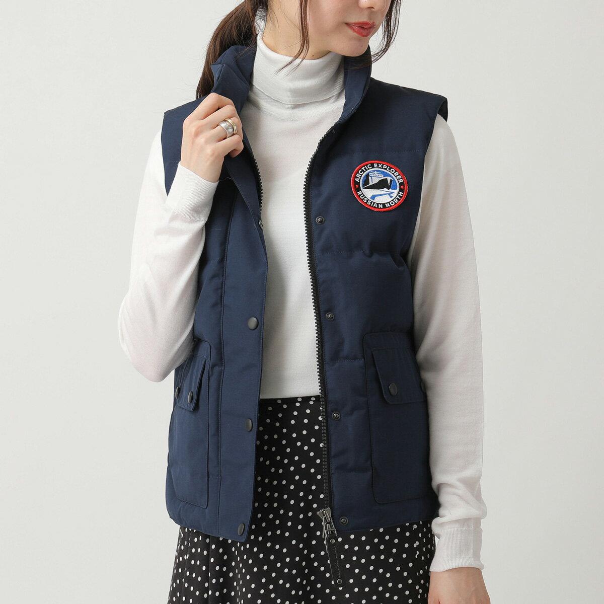 レディースファッション, コート・ジャケット ARCTIC EXPLORER INDIG W NAVY