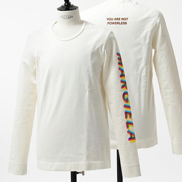 トップス, Tシャツ・カットソー MAISON MARGIELA 10 S50GC0532 S23366 T T 101