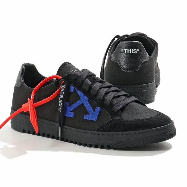 メンズ靴, スニーカー OFF-WHITE VIRGIL ABLOH OMIA042E19D68048 2.0 SNEAKER 1010BLACK