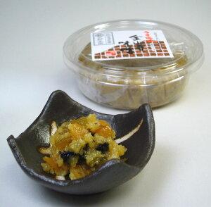 うす塩でまろやかで美味しい☆合成保存料など加えずに従来品に比べて32%減塩。ご飯のお供やも...