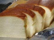 ホワイト パウンドケーキ