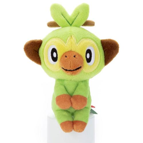 ぬいぐるみ・人形, ぬいぐるみ  Pocket MonstersPokemon