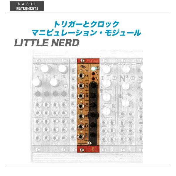 DAW・DTM・レコーダー, MIDIキーボード BASTL INSTRUMENTS() LITTLE NERD