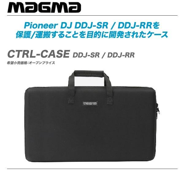 DJ機器, その他 MAGMA Pioneer DDJ-SRCTRL-CASE DDJ-SR DDJ-RR
