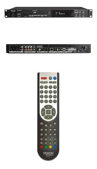 DENONDN-500BDMKII業務用Blu-ray(ブルーレイ)プレーヤーDVDCDUSBDVD+RW音声ファイルdenonデノン販売価格