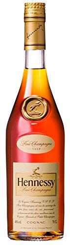 ブランデー, コニャック  VSOP 40 700ml Hennessy Fine Champagne cognac