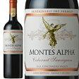 こみこみ6本で送料無料!モンテス アルファ カベルネ ソーヴィニヨン 750ml 赤ワイン チリ モンテス フルボディ MONTES ALPHA CABERNET SAUVIGNON