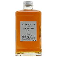 重厚な味わいとコクが詰まったウイスキー日本 ニッカウヰスキーニッカニッカウイスキーフロムザ...