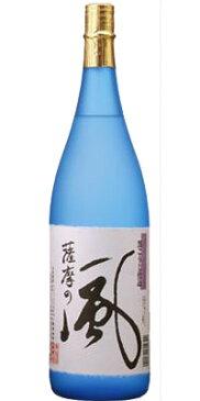 東酒造 本格芋焼酎薩摩の風25度1800ml 焼酎いもさつまのかぜsatsumanokaze