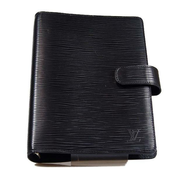 手帳・ノート, システム手帳 MM 6 R20042 LOUIS VUITTON LV SS