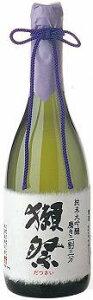 山口県の銘酒  日本酒『獺祭 純米大吟醸 磨き二割三分』だっさい720ml【旭酒造】