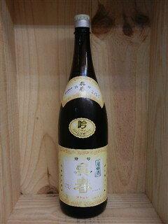 日本酒 『呉春 特吟 吟醸酒』