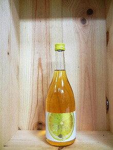 中野酒造『ちえびじんレモンティーリキュール』