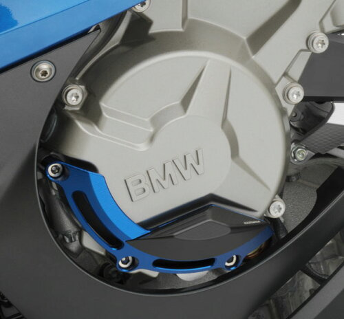 RIZOMA リゾマ エンジン・ガード レフトS1000RR 09-