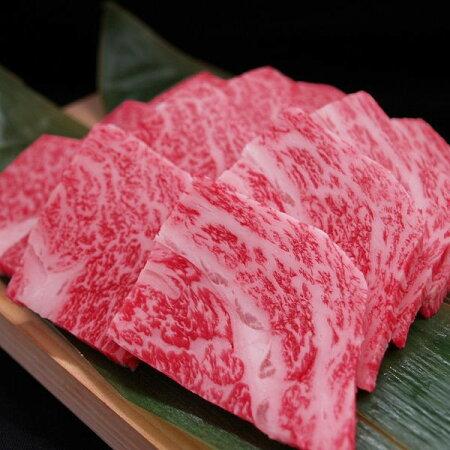 黒毛和牛焼肉 讃岐牛・オリーブ牛ロース焼肉 200g