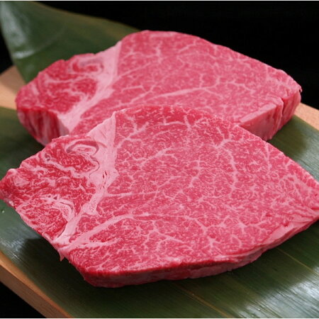 黒毛和牛ステーキ肉 讃岐牛・オリーブ牛ヒレ(テンダーロイン)ステーキ160g〜180g 1枚