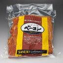 サヌキ畜産 ベーコンブロック1kgの商品ページへ