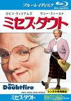 ミセス・ダウト ブルーレイディスク【洋画 中古 Blu-ray】メール便可 レンタル落ち