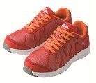 寅壱新商品安全靴0124964LADIES女性用スニーカー安全靴22.5cn23cm23.5cm24cm24.5cm