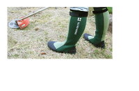 アトムグリーンマスター2620グリーンマスター長靴農業用園芸用造園作業ガーデニング防水ラバーソール滑り止め