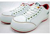 安全靴モーブスmobusヒモMBS-1001安全靴スニーカーJSAA規格A種