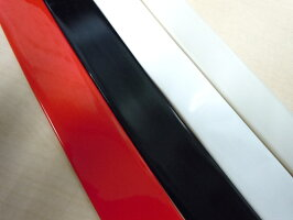 【20mmライナー】モールでキズ隠し、防止に!ボディーのアクセントに!パール、白、黒、赤の中からお選び下さい。
