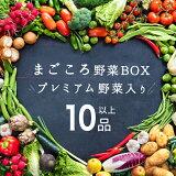 新鮮!野菜セット10品