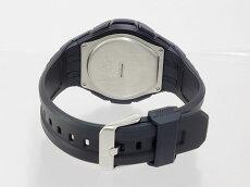 おススメ!シチズンCITIZENキューアンドキューQ&Qクオーツメンズアナデジ腕時計MD06-335ソーラー電波機能ブルー×ブラック(文字盤)、ブラック(ベルト)シチズン腕時計男性用メンズ国内品