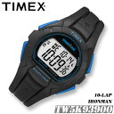 TIMEX【TW5K93900】IRONMAN Essent...