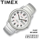 TIMEX【T20461】EASY READER 35mm径...