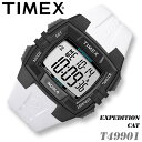 TIMEX T49901 EXPEDITION CAT DI...