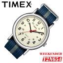 TIMEX【T2N654】WEEKENDER CENTRAL...