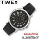 TIMEX TW2T30700 WEEKENDER 40mm...