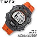 TIMEX【TW5K86200】IRONMAN 50-LAP...