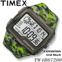 【訳あり】TIMEX TW4B07200 EXPEDITIO...