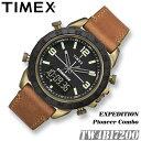 TIMEX TW4B17200 EXPEDITION Pio...