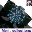 人気!*送料無料*ルミノックス 時計 ネイビーシールズ ルミノックス LUMINOX ネイビーシールズ 腕時計 3053 メンズ ブルー 青 200m防水 スイスメイド ファイバーグラス ラバーストラップ