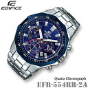 CASIO EDIFICE EFR-554RR-2A カシオ...