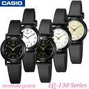 CASIO LQ-139 Series Standard Analog スタンダード アナログ クォ...