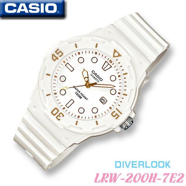 CASIO Dive watch CASIO LRW-200H-7E2 DIVERLOOK ST...