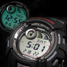 在庫有り!即納可【あす楽対応】CASIOカシオG-SHOCKGショックデジタル腕時計G-2900F-1V【電池寿命10年】海外モデル【新品】