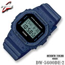 CASIO G-SHOCK DW-5600DE-2 カシオ ...