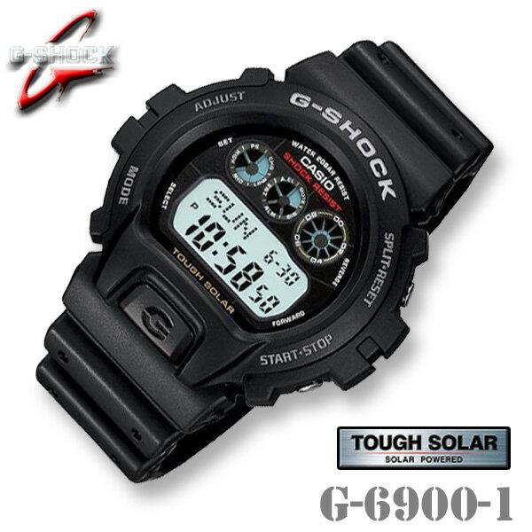 腕時計, メンズ腕時計 CASIO G-6900-1 G-SHOCK G