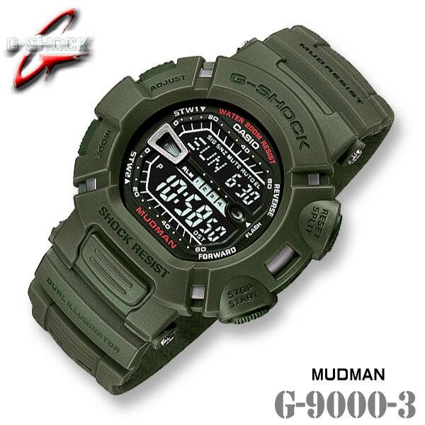 CASIO G-SHOCK mudman CASIO G-SHOCK G MUDMAN G-90...