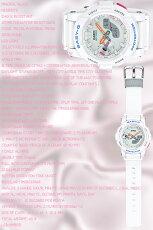 在庫有り!即納可『ゆうパック』で全国*送料無料*【あす楽対応】カシオCasioBGA-185-7AベビーGBaby-Gアナデジレディース腕時計〜forrunning〜ホワイト【国内BGA-185-7AJFと同型】海外モデル【新品】